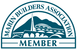 Excited to Become New Members of Marin Builders Association