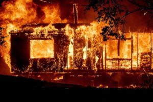 NorCal Fire – Urgent Request for Donations