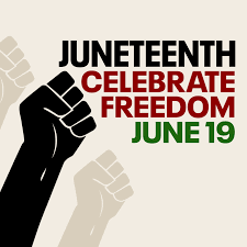 JUNETEENTH – Virtual Celebrations in the Bay Area