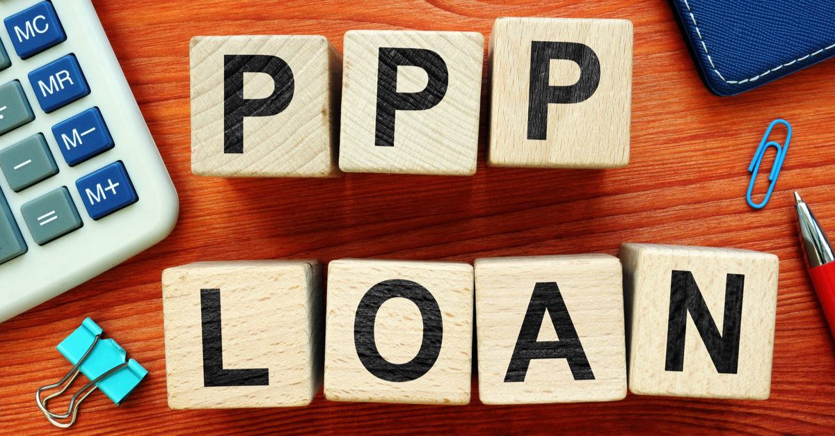 Payment Protection Program PPP Loan