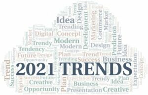 Businesses Recovering and Flourishing in 2021