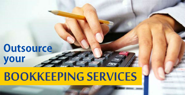 Outsourcing Bookkeeping Services