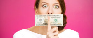 Why is Money such a Taboo Subject?