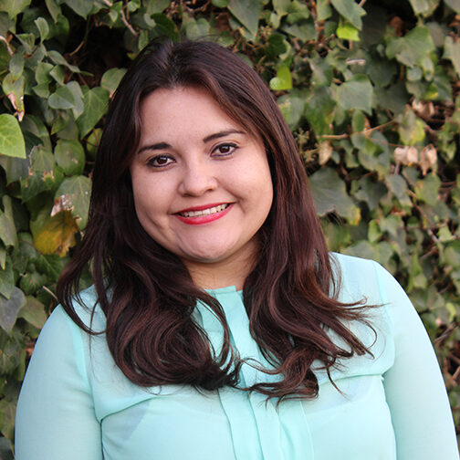 Elisa Paredes